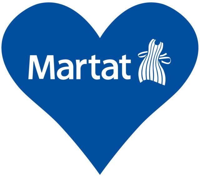 Martat auttaa