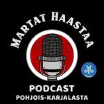 Podcast_Pohjois-Karjalasta