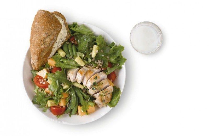 Salaattiateria