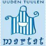 Uuden Tuulen Martat logo