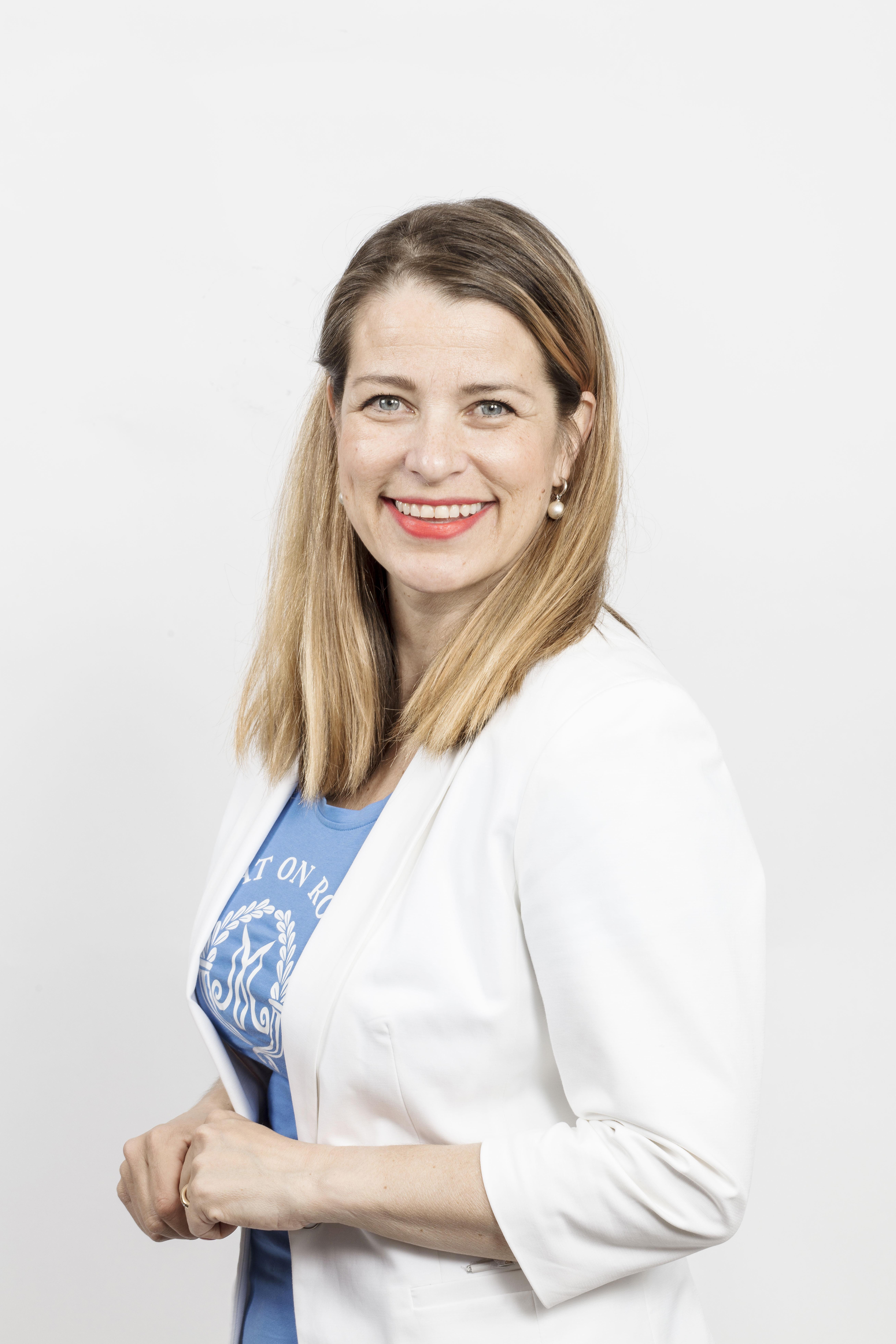 Marianne Heikkilä