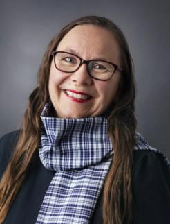 Sonja Haapakoski