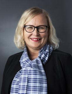 Tarja Rintakoski